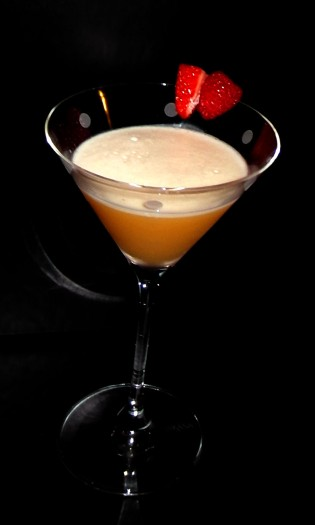 Playmate Martini