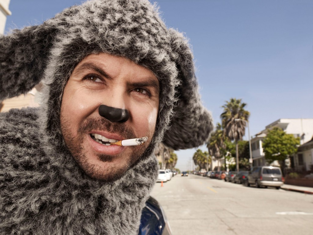 Wilfred Dog Show