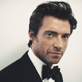 James Bond - Hugh Jackman