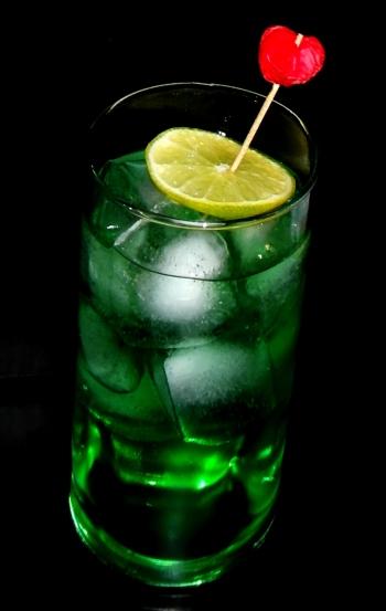 Wonderful Night Drink