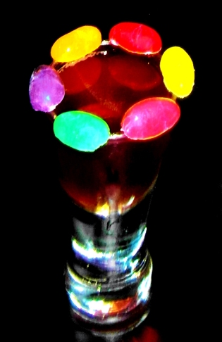 Jelly Bean Shot
