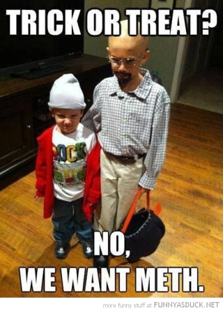 breaking bad costumes