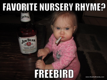 favorite-nusery-ryhme-freebird