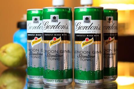 Gordon's G&T