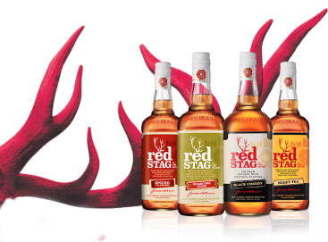 Red Stag Bourbon | Sip Advisor