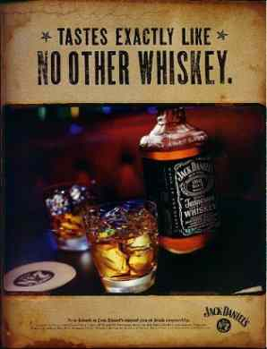 No Other Whiskey