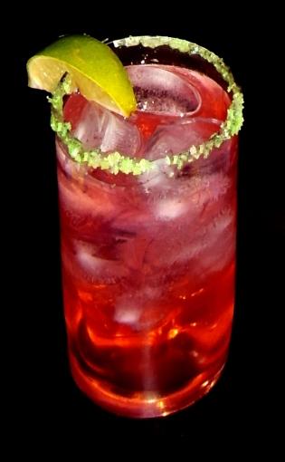 Slapshot Drink Recipe