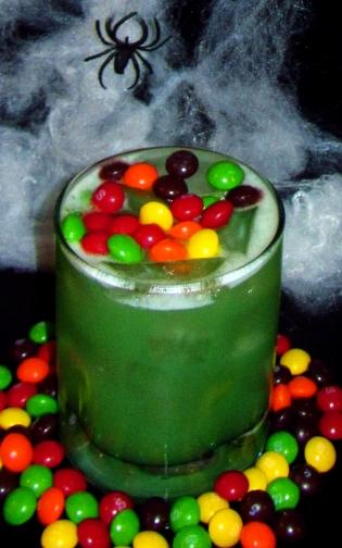 Skittles Drink Recipe