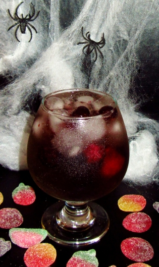Witch's Brew Drink Recipe