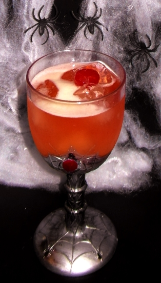 Rigor Mortis Drink Recipe
