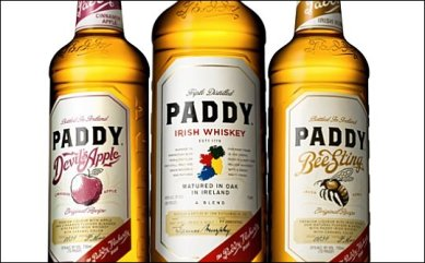 Paddy Flavours