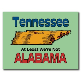 Tennessee Slogan