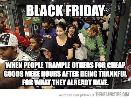 black-friday-trample