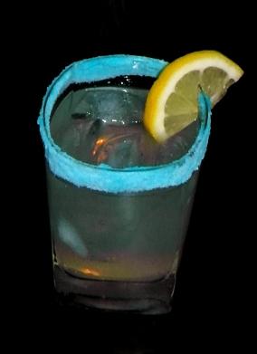 Breaking Bad Drink Recipe