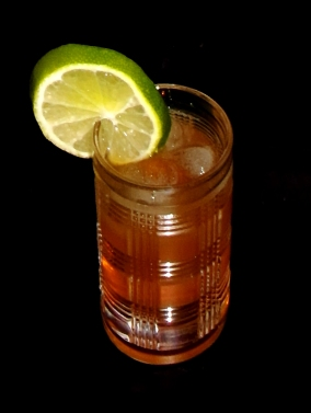Churchill Drink Recipe