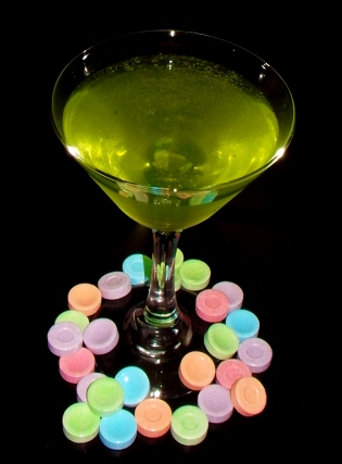 Sweet Tart Cocktail