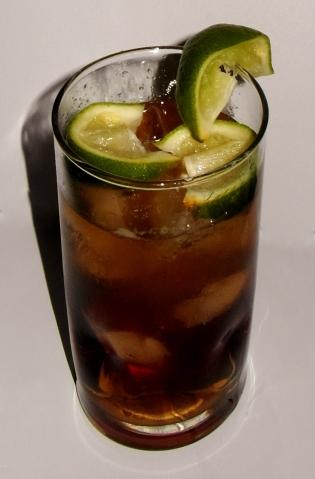 Black Friday Drink Recipe