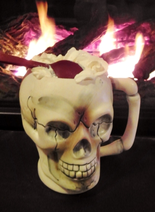 Fireside Choco-Chat Drink Recipe