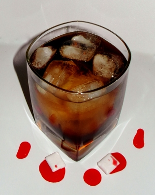 Black Tooth Grin Drink Recipe