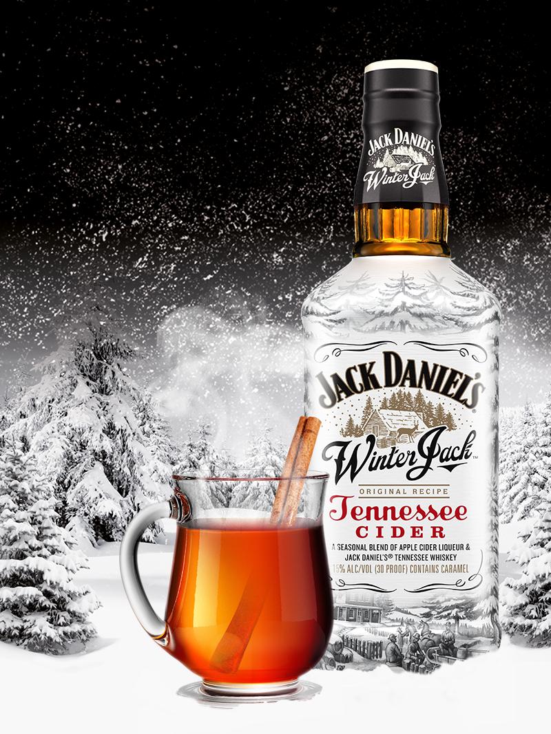 Yukon Jack Perma Frost Liqueur Sip Advisor