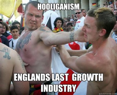 Hooliganism Industry