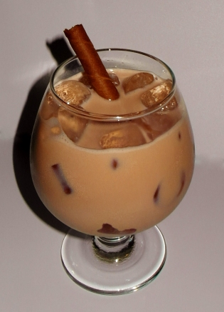 Brown Elephant Drink Recipe