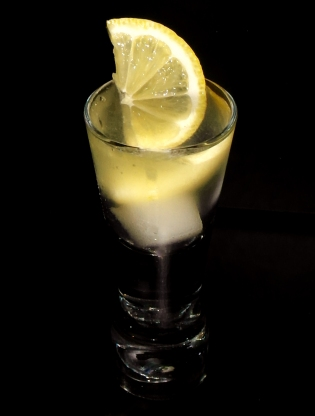 Lemon Drop Shooter