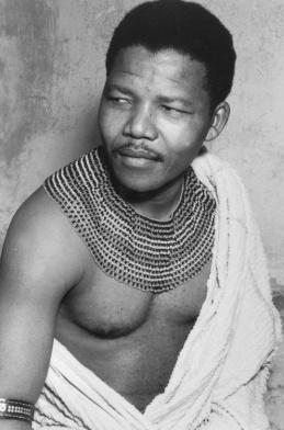 Mandela Stud