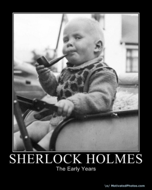 sherlock-early-years