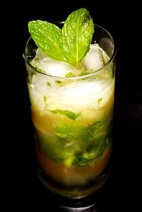 Hammer & Sickle Drink Recipe