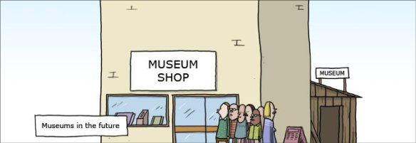 Future Museums