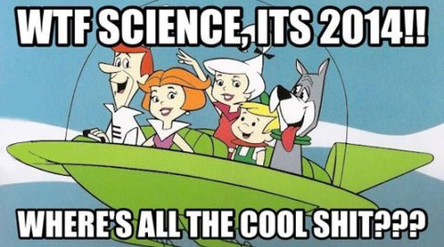 Jetsons-science