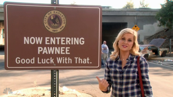 Straight pawnee blown on for cash in pawnshop