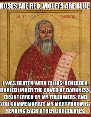 Saint-Valentine