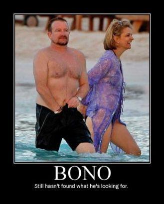 bono-looking