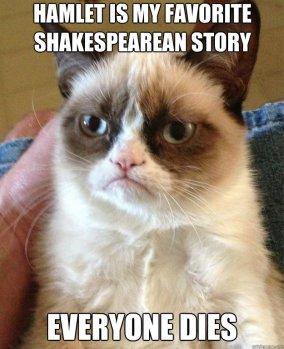 Hamlet Everyone Dies
