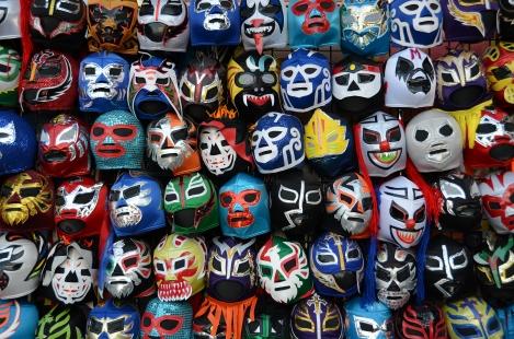 Lucha_libre_máscaras