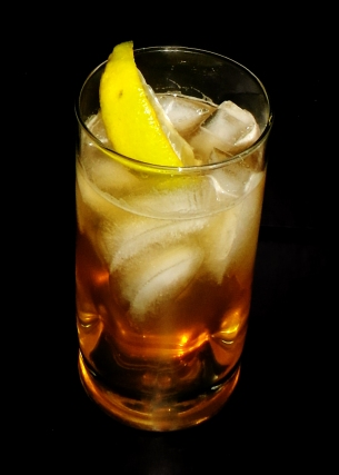 Blarney Stone Drink Recipe