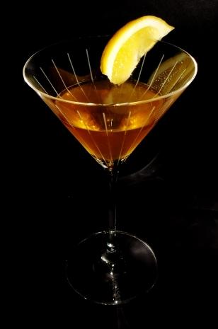 Royal Tatrateani Cocktail