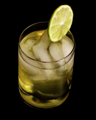 Hunky Dory Cocktail