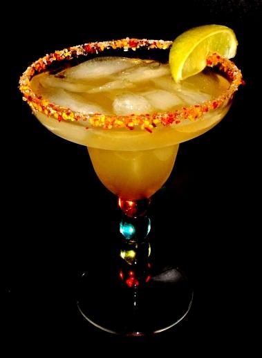 Sea of Cortez Cocktail