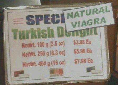 Natural Viagra