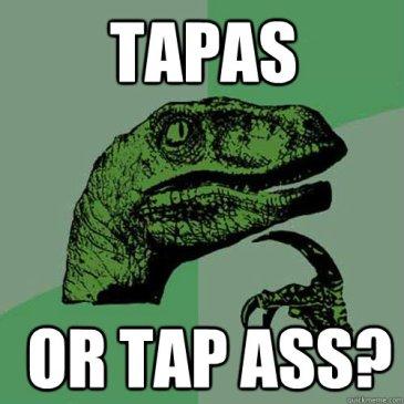 Tapas or Tapass