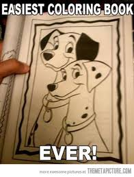 Dalmatians Coloring Book