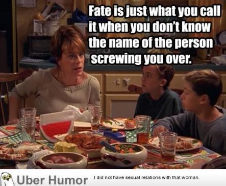 Lois Fate