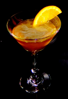 Macbeth's Dream Martini