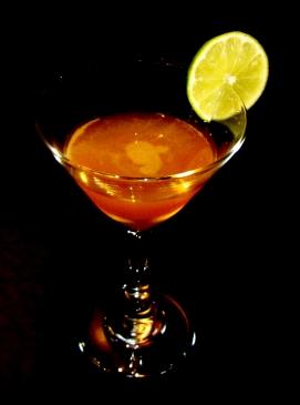 Prince Charming Martini