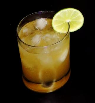 Au Pair Cocktail