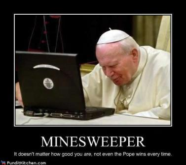 Pope Computer