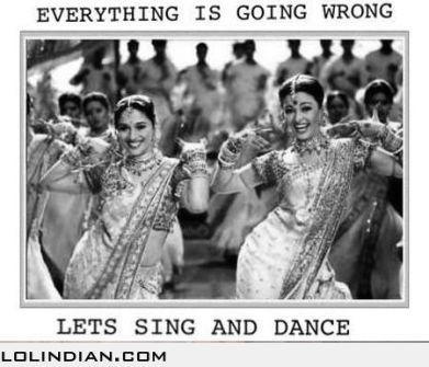 Sing and Dance